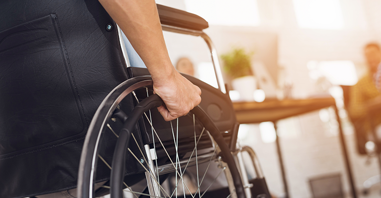 The Disability Tax Credit